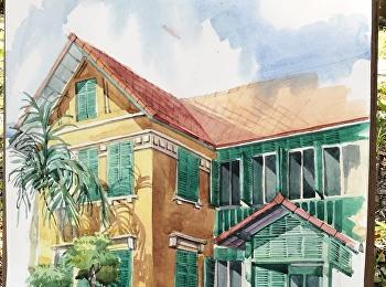 Suansunandha University